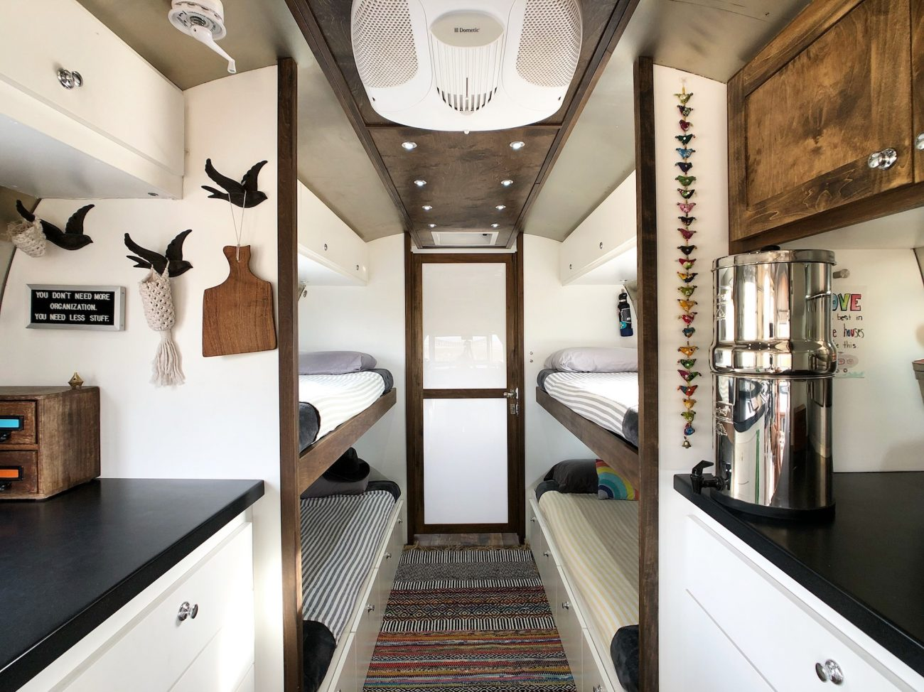 1972 Airstream Remodeled
