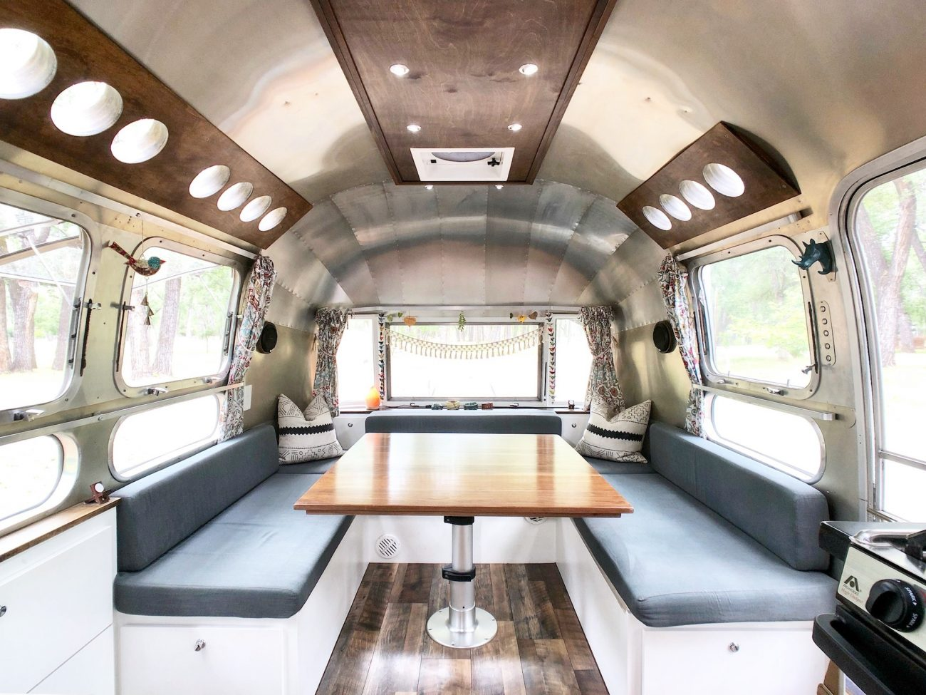 Remarkable Airstream Renovation Cost Breakdown Tiny Shiny Home Creativecarmelina Interior Chair Design Creativecarmelinacom