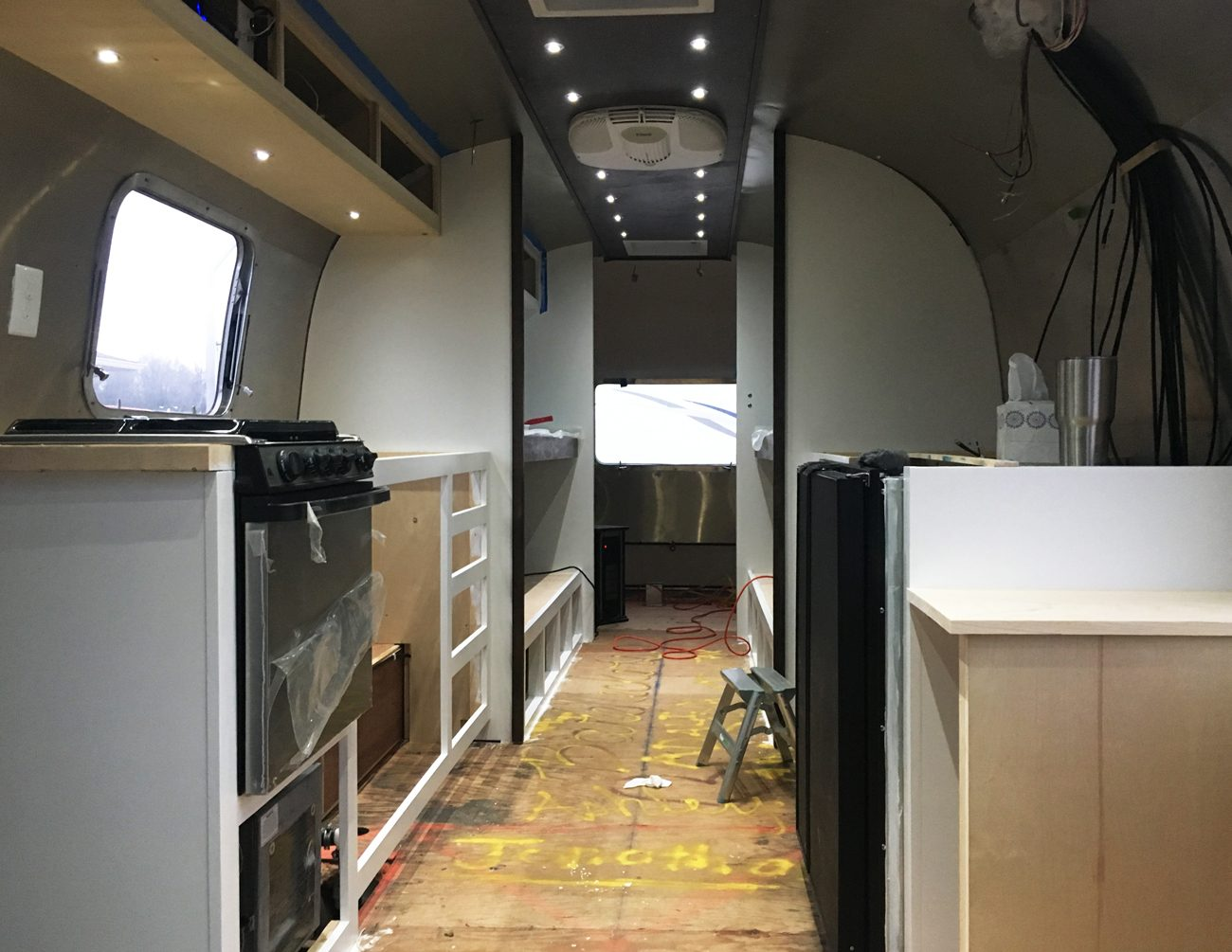 Airstream Week 20