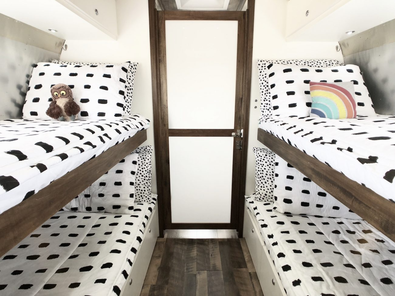 Beddy S For Bunk Beds Tiny Shiny Home
