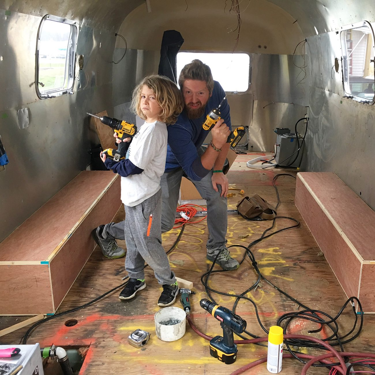 Jon And Jax Getting It Done