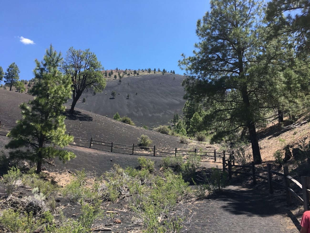 Sunset Crater National Monument2