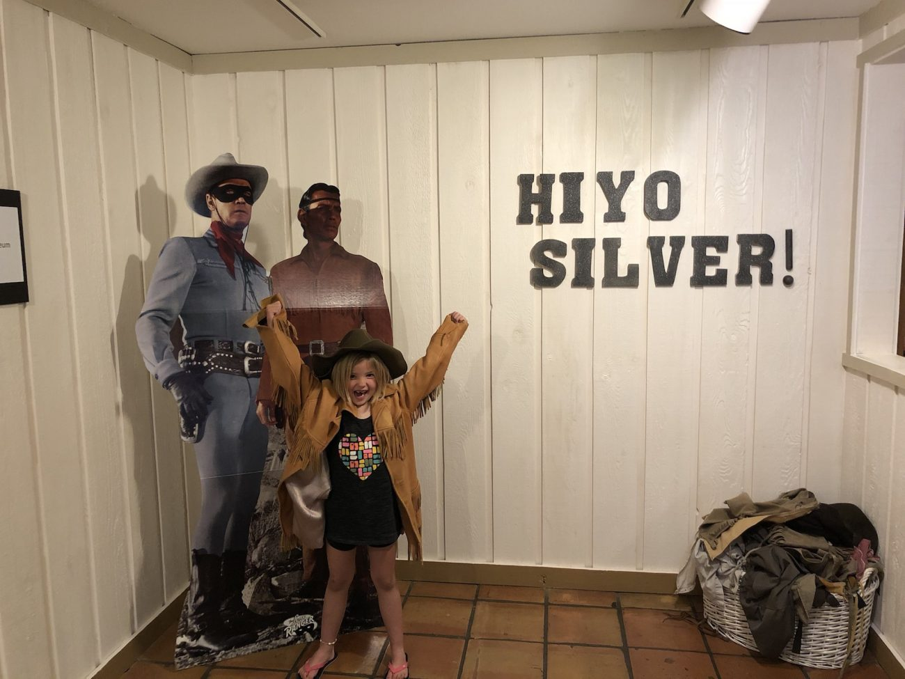 Texas Ranger Museum Ada