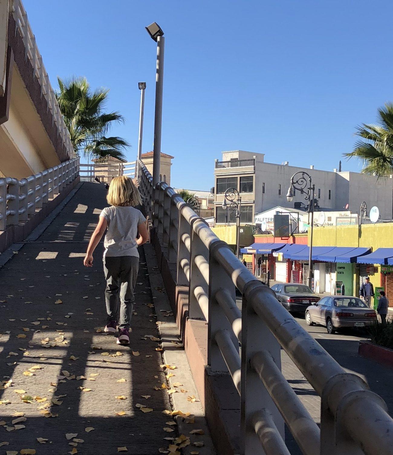Visiting Mexico