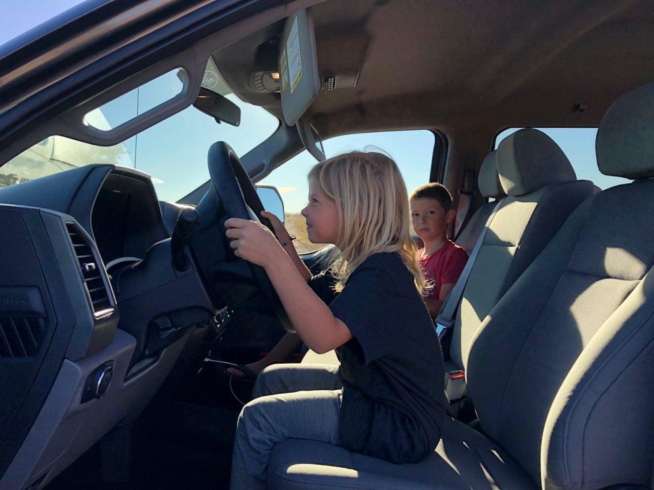 ada driving