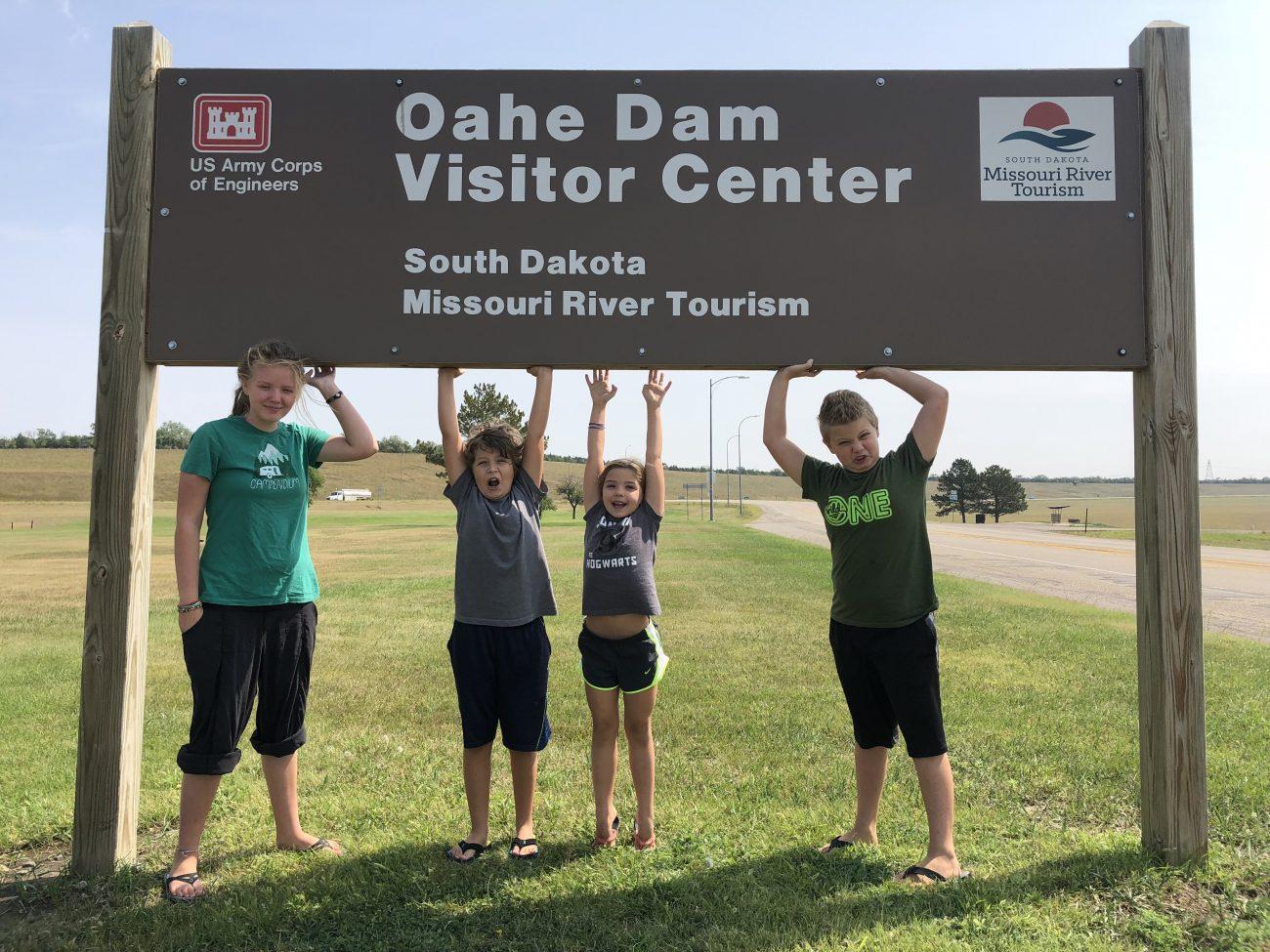 Dam Tour 2