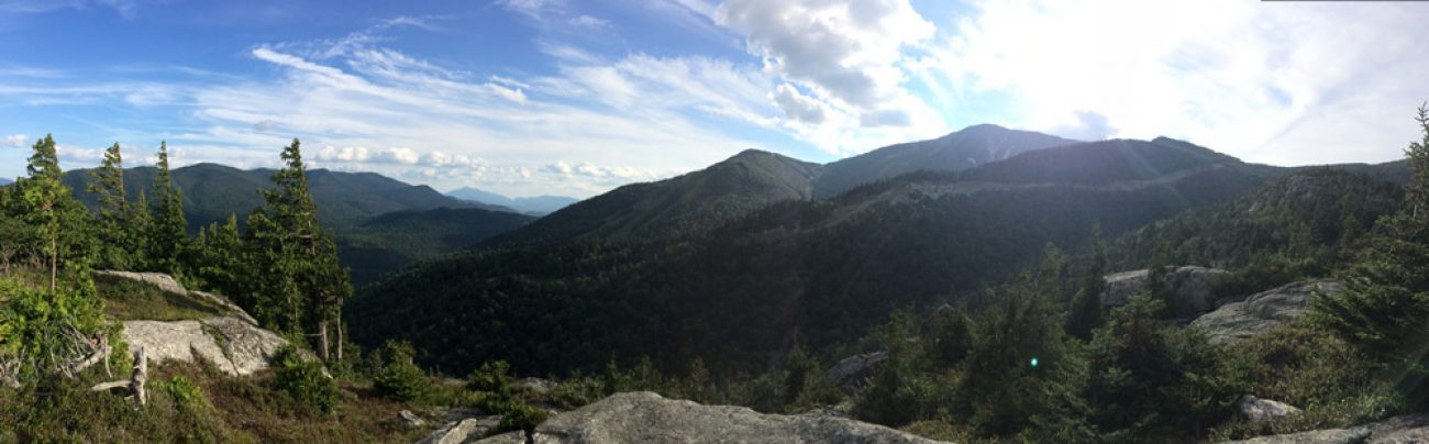 Bear Den Panorama