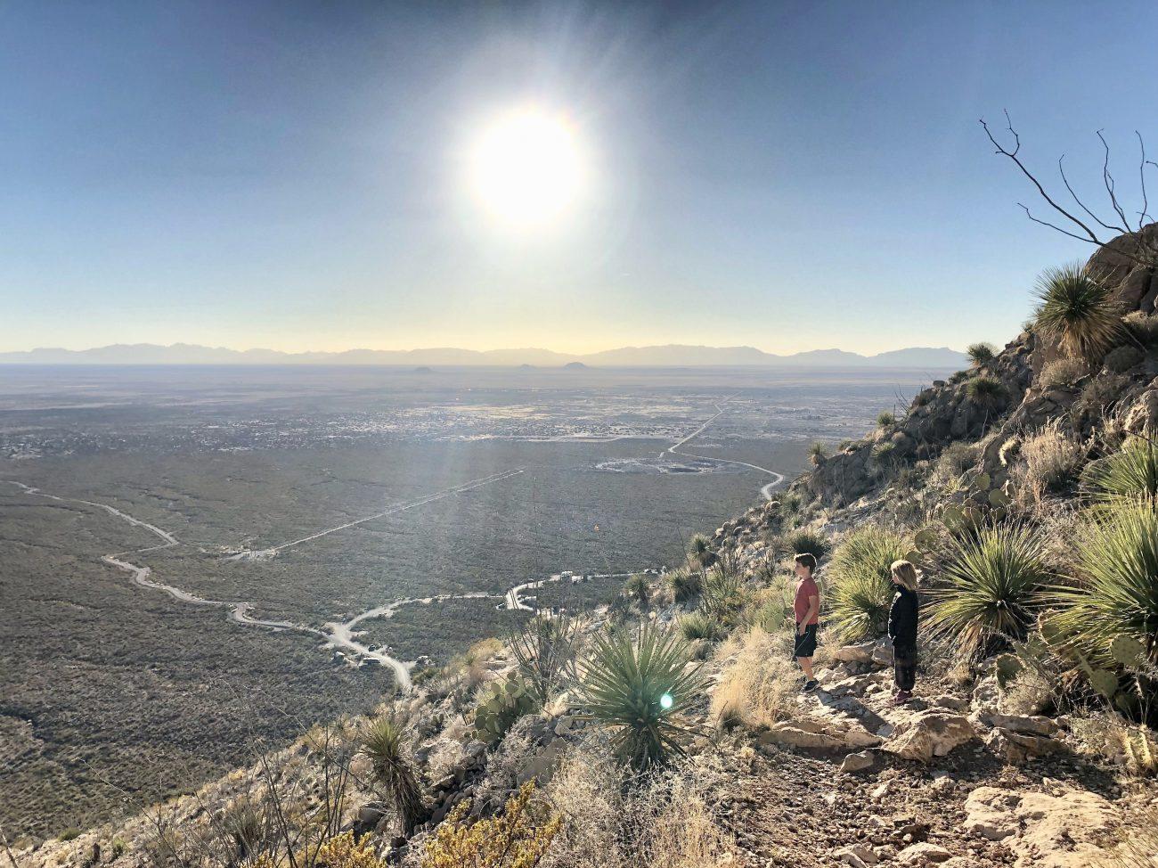 Dog Canyon Jax Ada