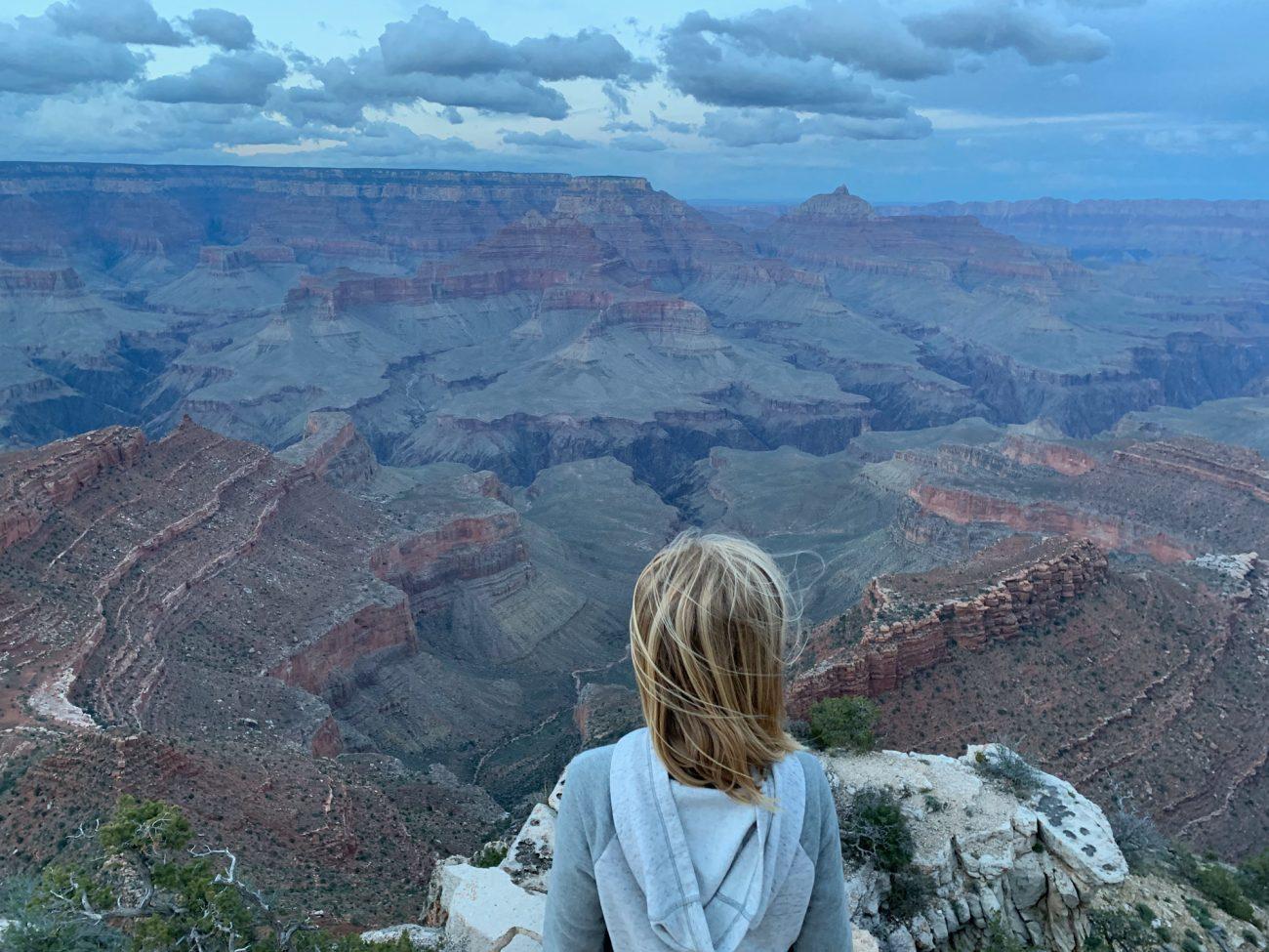Grand Canyon Ada