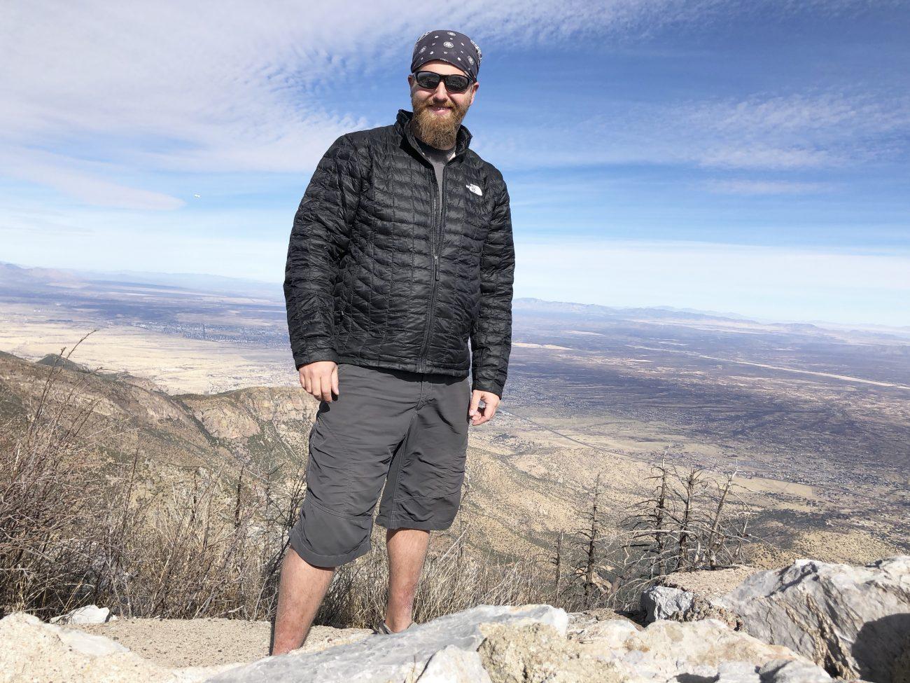 Jon Top Bears Peak