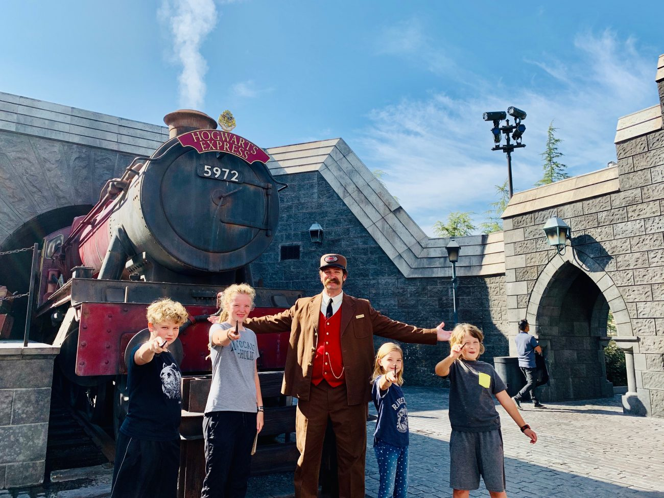 Kids Harry Potter World