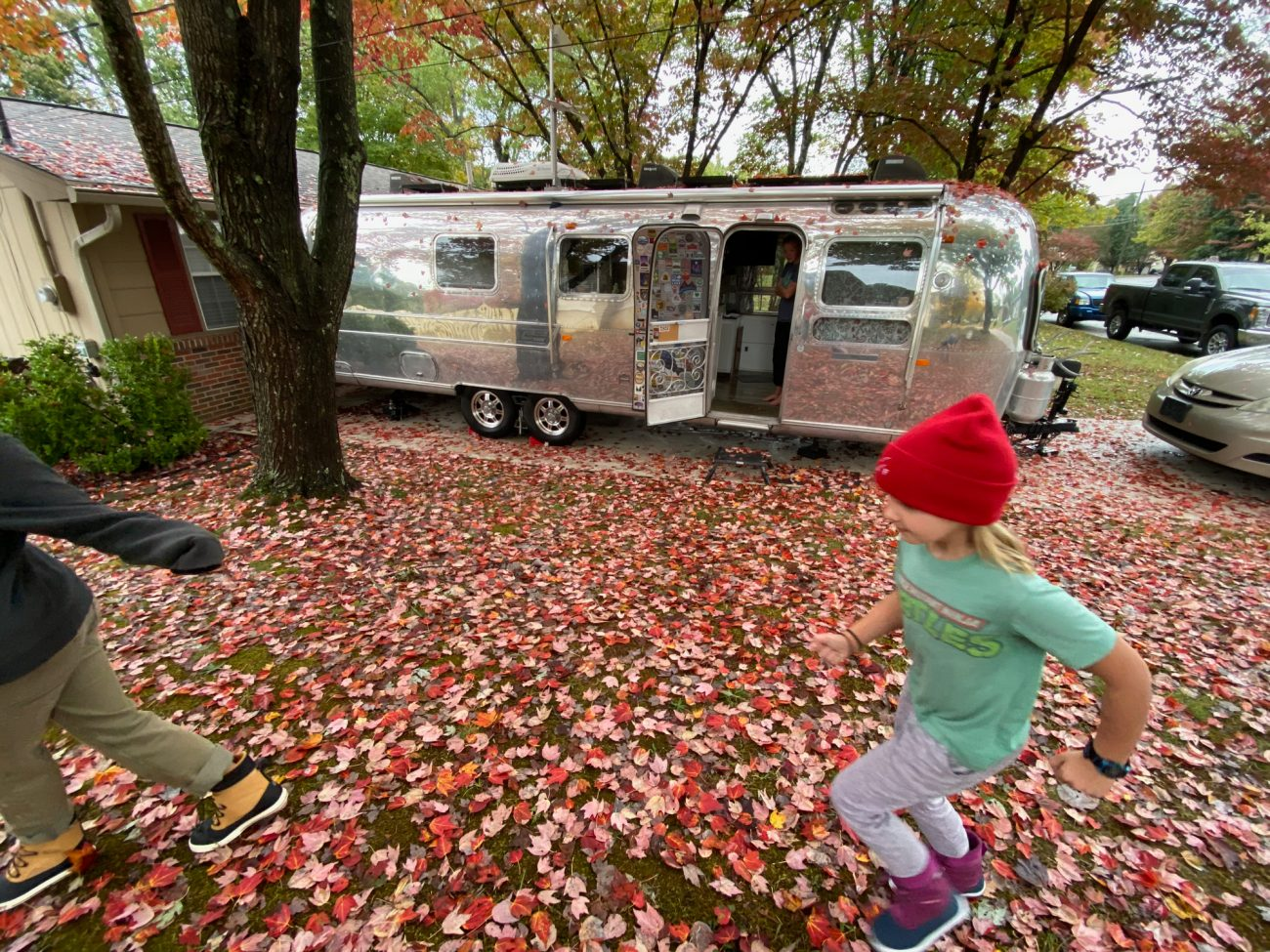 Knoxville Airstream Jett Ada
