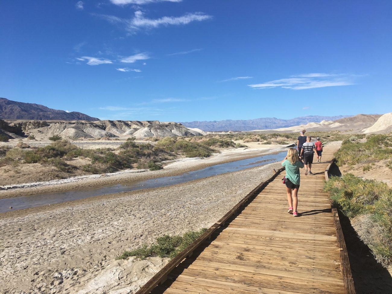 salt creek loop