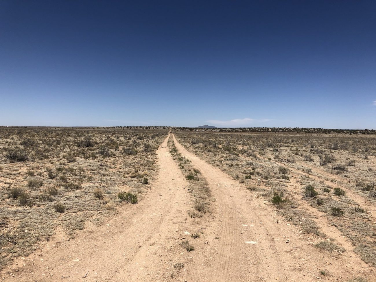 scouting land in williams, az