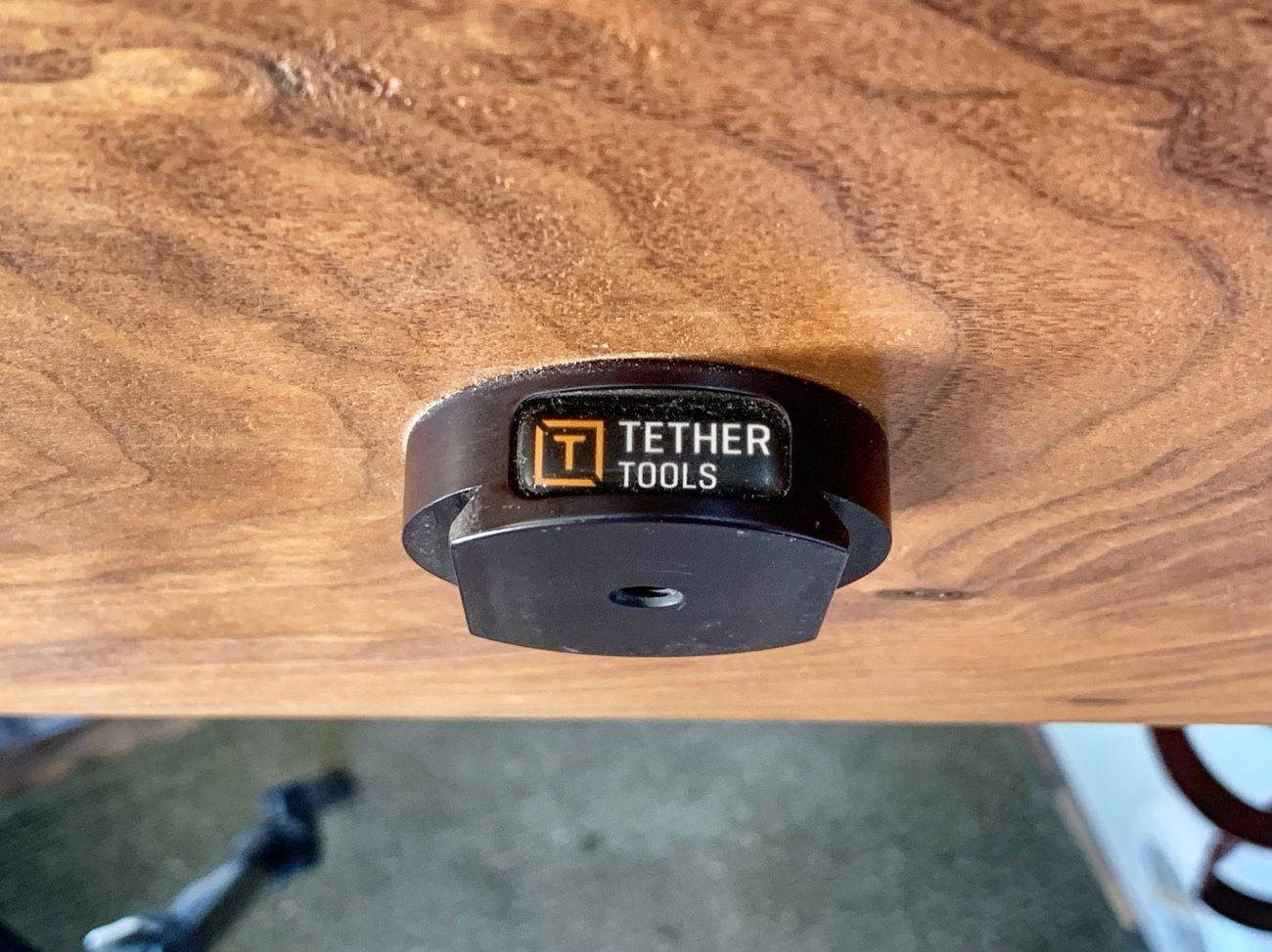 Tether Tools Bracket