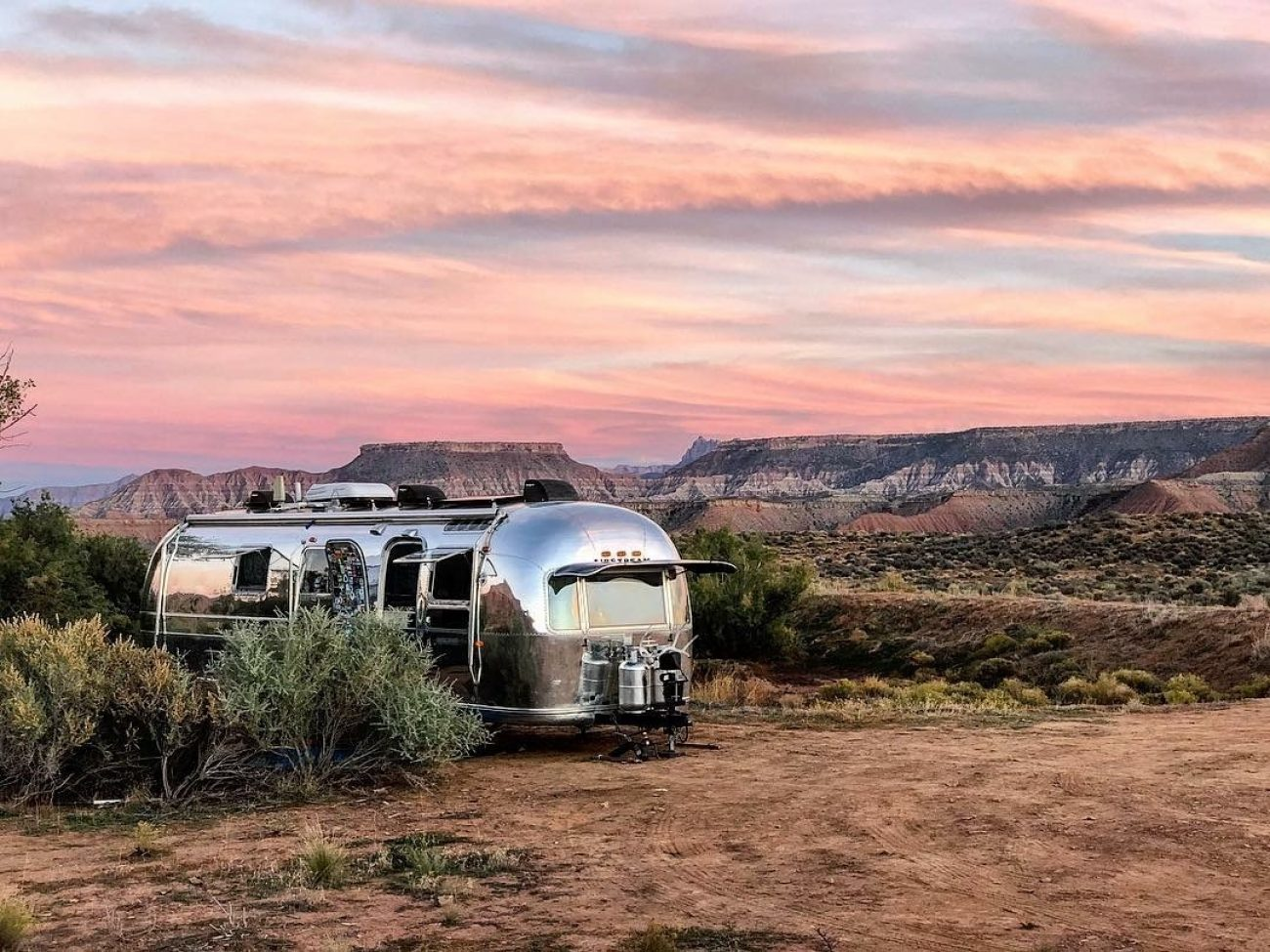 Airstream Renovation Cost Breakdown - Tiny Shiny Home