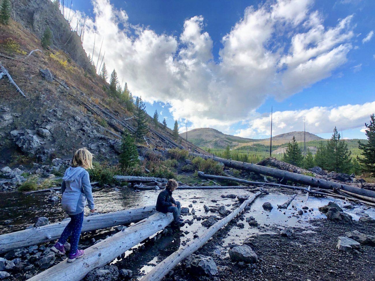 Yellowstone Jax Ada