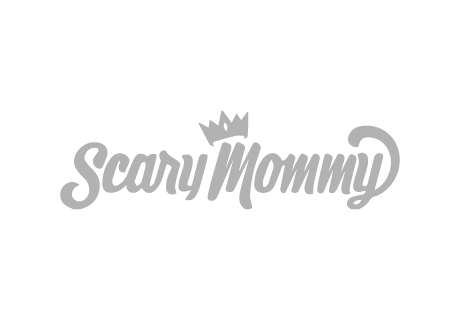Press Scary Mommy